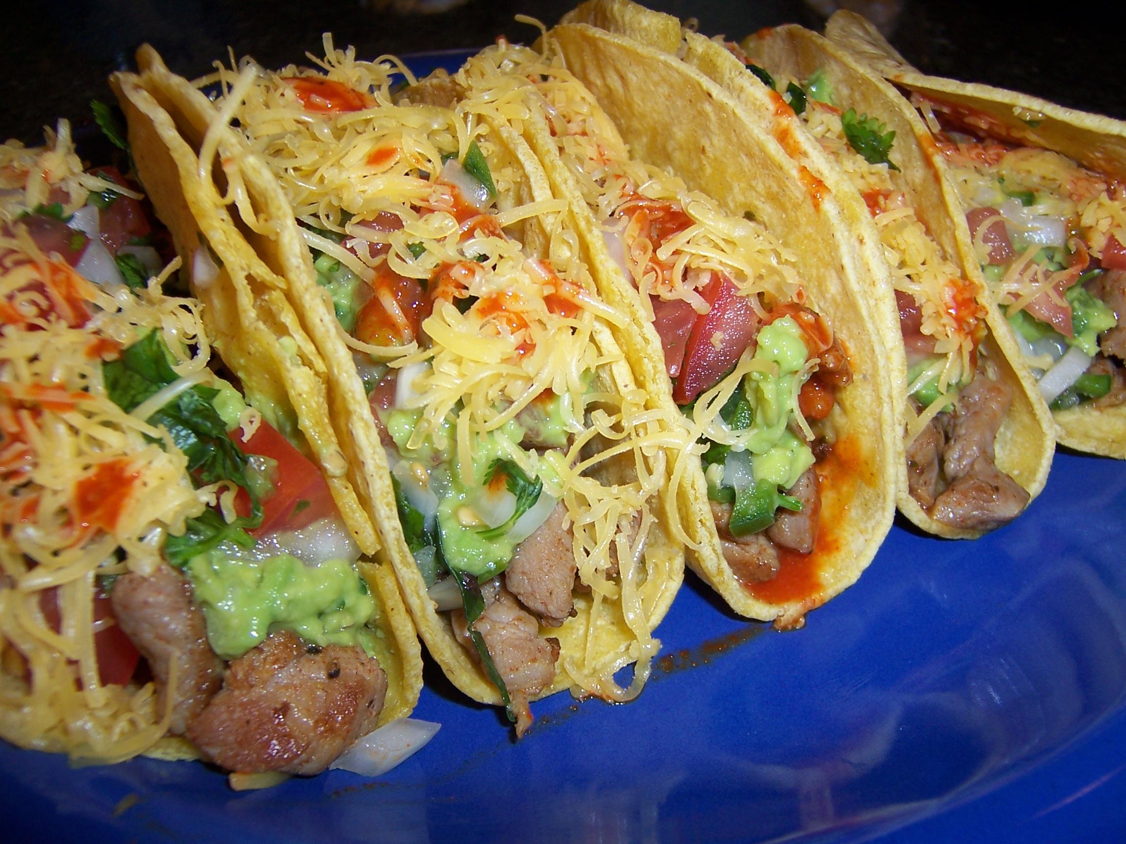 Original Mexican Restaurant