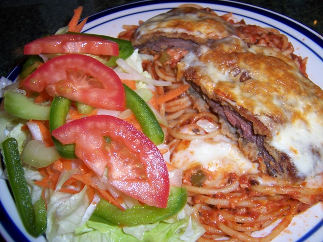 steak-parmesan-plate