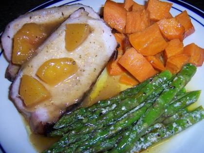 pork-and-peaches-plate-1
